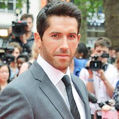 Movies: Martial artist Scott Adkins to throw down in Doctor ...
