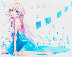 Ia - Vocaloid