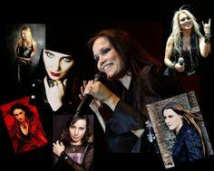 As 7 Divas Fundamentais do Heavy Metal - Blog do Andre Stanley: