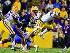 Grading The SEC West (Week Seven)  http://www.boneheadpicks.com/grading-the-sec-west-week-seven/ #SEC #CollegeFootball #Boneheadpicks