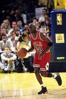 Imagens De Michael Jordan 1991 | Getty Images