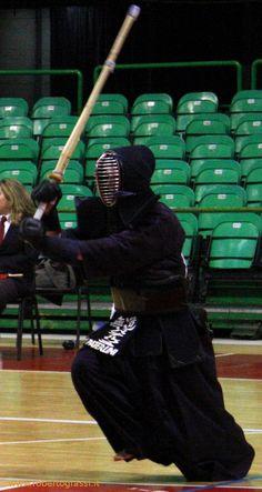 Nazionali Kendo 2010