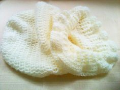 Frilled Cuddle Sack for newborns - handmade by Tafferty Designs