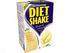 Shake Diet 400g Chocolate - Nutrilatina com as melhores condições você encontra no Magazine Lopesmarinho. Confira!