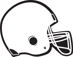 Clip art on football alphabet stencils and college 2 Football Spirit, Football Cheer, Free Football, Football Love, School Football, Football Helmets, Football Banquet, Custom Football, Football Stuff