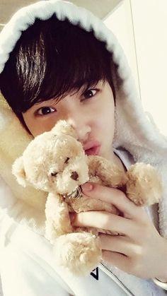 Cha eun-woo Wanna be your star! Astro ⭐️️