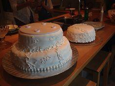 Bryllupskake Cake, Desserts, Food, Tailgate Desserts, Deserts, Kuchen, Essen, Postres, Meals