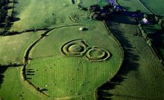 Following the Footsteps of the High Kings of Ireland at the Sacred Hill of Tara