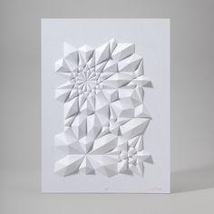 Tessellation Formation 5 ... Matthew Shlian