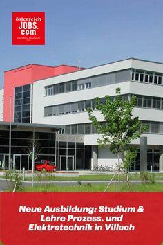 Im Herbst 2020 ist der Lehrberuf Prozess- und Elektrotechnik mit einem in Österreich vollkommen neuen Ausbildungsmodell gestartet. Initiiert wurde das Projekt von der Fachberufsschule Villach und dem Halbleiterkonzern Infineon. Wir haben uns das Projekt und die Hintergründe im genauer angesehen.