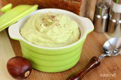 Zdrowe Odżywianie - Dietetyczne Przepisy Kulinarne: Odmień swoje kanapki - zrób pastę!