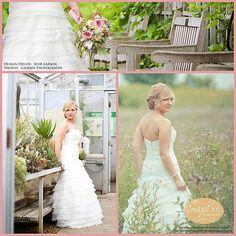 An Inspire Bride in Essense of Australia Inspire Bridal Boutique St. Peter, MN 507-514-2224 inspirebridalboutique.com inspirebridalboutique@gmail.com