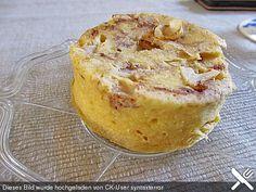 Renas Apfelkuchen aus der Mikrowelle