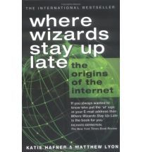 Exciting story of the pioneers of the Internet.