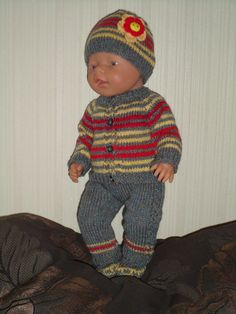 Baby Born Clothes, Doll Clothes, Projects To Try, Barbie, Turtle Neck, Dolls, Winter, Sweaters, Fashion