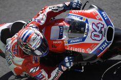 【MotoGP】 第6戦 イタリアGP 決勝:ドビツィオーソが今季初勝利  [F1 / Formula 1]