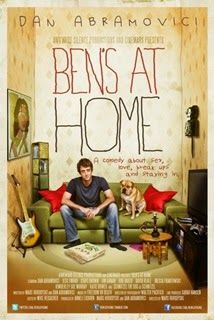 Canadian Film Fest 2015: Ben's at Home