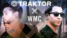 WMC 2015 Miami: Native Instruments presents live stream event with Dubfire, Marc Kinchen, and Uner Techno Artists, Technology Magazines, Dj Sound, Dj Gear, Native Instruments, Something Else, Magazine Articles, Music Industry, Electronic Music