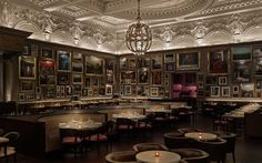 Fiona Duncan's best hotels of 2013