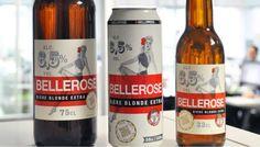 Surfant sur le succès de la Bellerose, la brasserie des Sources met le paquet à l'export.