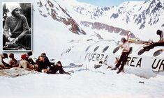 1972 Andes plane crash survivor shares moving account of survival