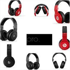 Beats Pro