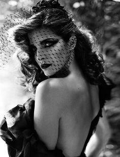 Helmut Newton • Stephanie Seymour