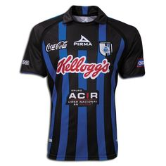 Queretaro jersey-perfect for a young soccer player   www.adealwithGodbook.com