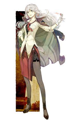エスカ&ロジーのアトリエ~黄昏の空の錬金術士~