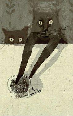 Illustration by Alisa Yufa.