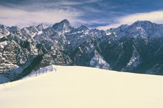Auli Uttrakhand Places in India