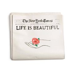 new york times make up issue newspaper life is beautiful Words Quotes, Wise Words, Life Quotes, Pretty Words, Cool Words, Life Is Beautiful, Beautiful Words, Hello Beautiful, Mood