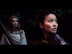 Once Upon A Time Trailer, Glimpses Of Mulan, Sleeping Beauty, & Captain Hook!