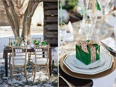 st patrick's day wedding theme ideas - Google Search