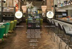 JAIME BERIESTAIN STUDIO - Concept Store Barcelona