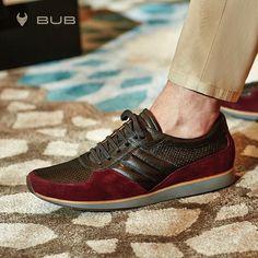 Shop top designer #shoes online from the #DesignerShoes manufacturer BubShoes. #handcrafted #sneaker