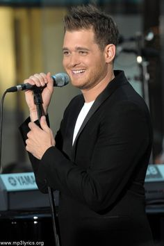Now, I am in the Christmas spirit.  Great special . . .  Love his voice.