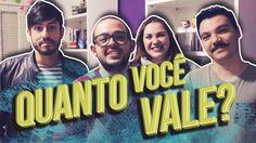VALORIZE O BOOKTUBE (feat. Renato, Thereza e Rafael) | Geek Freak. | Publicado em 18 de julho de 2016. | Aquele em que a gente bate um papo muito importante sobre a valorização de cada Youtuber / Booktuber.