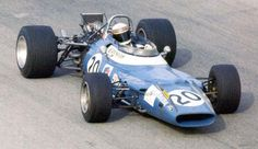 Formule 1 - 3 litres: 1969