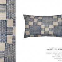 Indigo Collection - Petrel by Jennifer Shorto