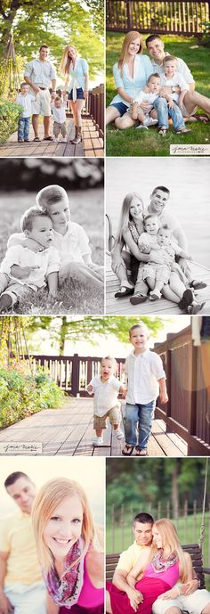 Weatherby Lake Family portraits, Kansas City photography, children  #Jana Marie Photography