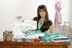 Celebrities caught sewing | Quilting! Sewing! Creating!