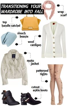 Oh to Be a Muse   Bay Area Fashion Blogger Inspiring Style: Inspiring Style: Transitioning Your Wardrobe Into Fall