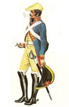Rey 1808 Línea