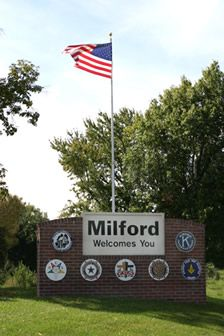 Milford, Nebraska