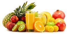 Răsfață-te sănătos în această vară! Patru rețete de sucuri naturale delicioase!