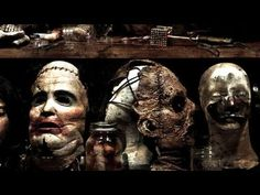 Texas Chainsaw Massacre Trailer (2013)