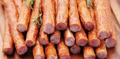 Recipe - Smoked Beef Sticks – PS Seasoning & Spices