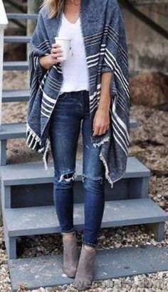 clothes for women,womens clothing,womens fashion,womans clothes outfits Cute Fall Outfits, Fall Winter Outfits, Autumn Winter Fashion, Casual Outfits, Fashion Outfits, Womens Fashion, Fashion Trends, Winter Style, Fall Fashion
