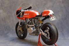 今更ですが、トロけそうなベベルレーサーのご紹介 ( オートバイ ) - チャレンジ749R - Yahoo!ブログ